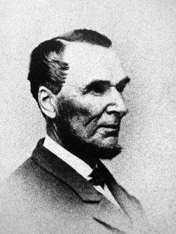 Frederick Sprigg Poole