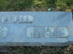 Mina Belle <I>Turner</I> Beall