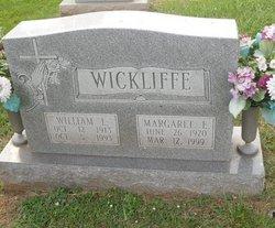 William Logan Wickliffe