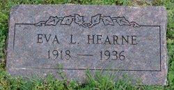 Eva L Hearne