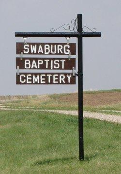 Swaburg Baptist Cemetery
