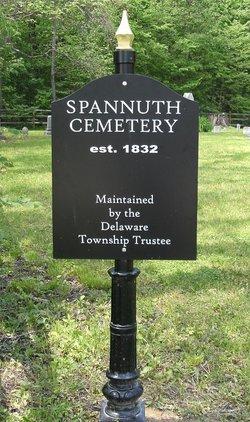 Spannuth Cemetery