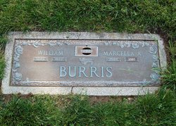Marcella <I>Albers</I> Burris