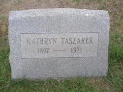 Kathryn <I>Bartosh</I> Taszarek