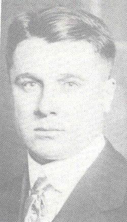 Clyde McKinlock Ford