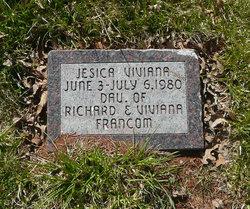 Jessica Viviana Francom