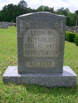 Leon W. Reynolds