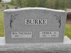 "Debra Ann ""Debbie"" <I>Royse</I> Burke"