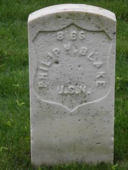 Philip H Blake
