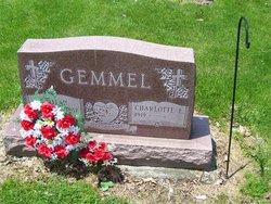 Emil H Gemmel