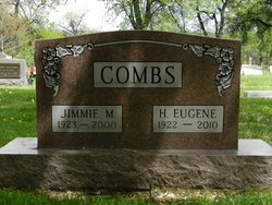 Jimmie Murray Combs