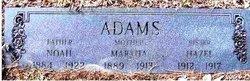 Noah Adams
