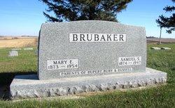 Samuel Saul Brubaker