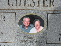 """Pat V. """"Pappy"""" Chester"""