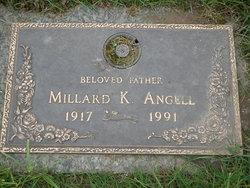 Millard Keith Angell
