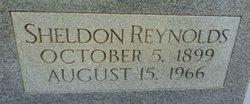 Sheldon Reynolds Abbott