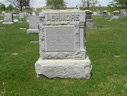 Deborah Hannah <I>Conrow</I> Ashmore