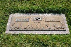 Velma Ruth <I>Fry</I> Austin