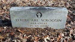 Elbert Arl Scroggin