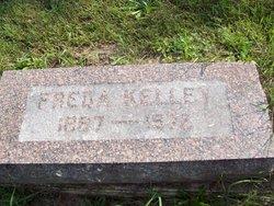 Freda Kelley