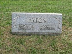George F Ayers