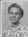 Ruby Marie <I>Eiland</I> Underwood