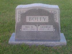 George Boley