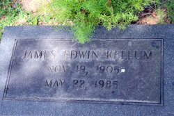James Edwin Kellum