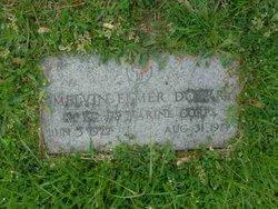 Melvin Elmer Doerr