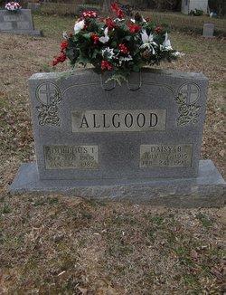 Adolphus Turner Allgood