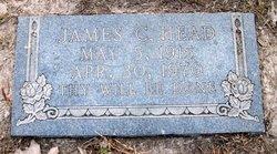 James Campbell Head