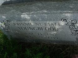 Johnnie <I>Nuttall</I> Youngblood