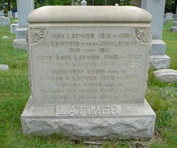 John Latimer