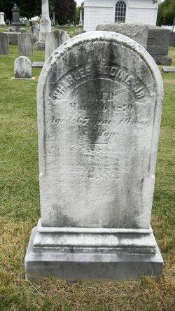 Charles Bodine, Jr