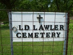 Old Lawler Cemetery