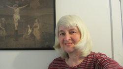 Betty Muschar