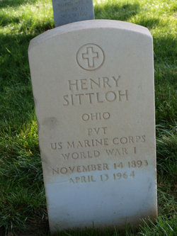 Henry Sittloh