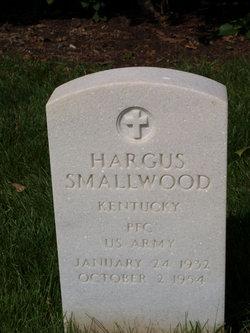 Hargus Smallwood