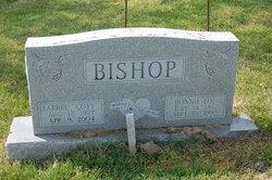 Bonnie Lou <I>Towery</I> Bishop