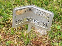 Pauline <I>Caswell</I> Creech
