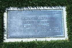 Ralph Artis