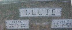 Ellen Clute