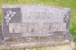 Richard M. Judd