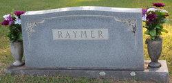 Mary Ida Belle <I>Wheeler Carter</I> Raymer