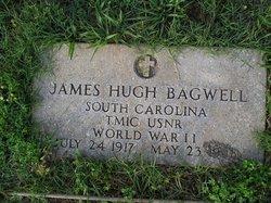James Hugh Bagwell