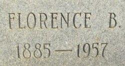 Florence <I>Baker</I> Surratt