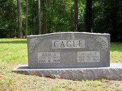 Jesse Cagle