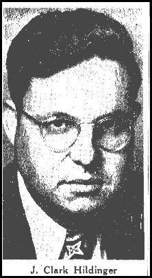 John Clark Hildinger