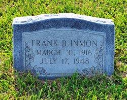 Frank Brown Inmon