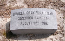 Howell Gray Whitehead III